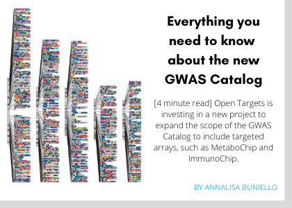 Link to another blog post: Everything you need to know about the new GWAS Catalog